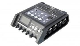 Edirol R-44 Four-Channel Field Recorder