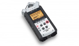 Zoom H4n 2-Channel Handy Recorder