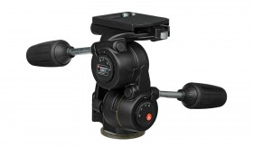Manfrotto 808RC4 Rotule 3D
