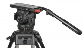 Sachtler Tripod Video 18S1