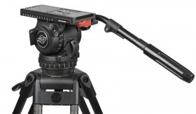 Sachtler Tripod Video 20S1
