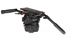 Sachtler Fluid Head Cine 30