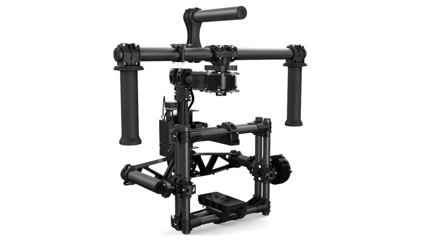 Freefly Systems MōVI M5