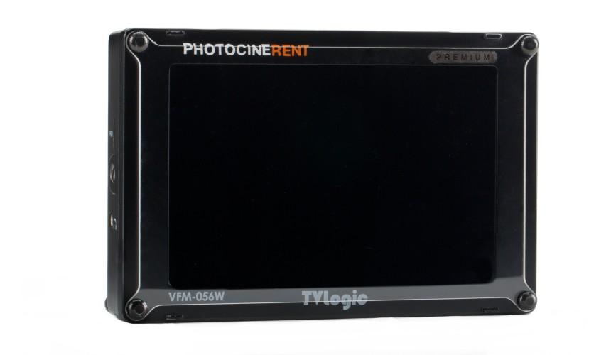 TVLogic VFM-056WP 5.6''