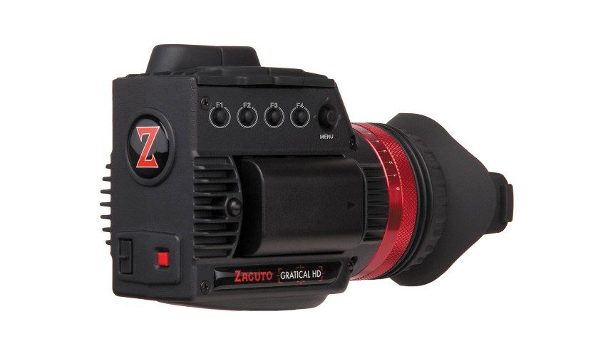 Zacuto Gratical HD EVF