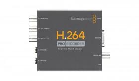 Blackmagic H264 Pro