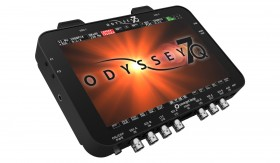 Convergent Design Odyssey 7q