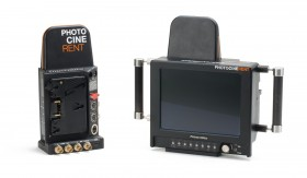Transvideo CineMonitor HD8 8''