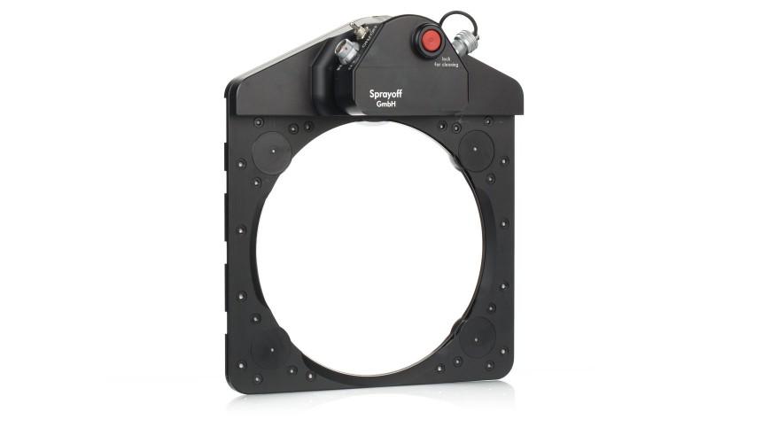 Sprayoff Micro Rain Deflector