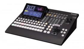 Panasonic AV-HS410E Mélangeur vidéo