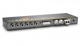 Blackmagic HD Link Optical Fiber