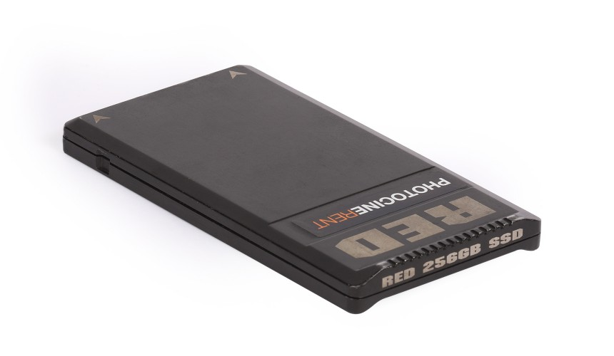 RED Redmag 1.8'' SSD 256Go