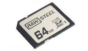 Hoodman SDXC 64GB 45MB/s