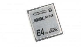 Hoodman RAW 64GB 145MB/s