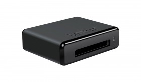 Lexar Lecteur CFast 2.0 Thunderbolt/USB 3.0