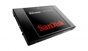 SanDisk SSD Extreme 120GB