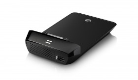 GoFlex Lecteur SSD 2.5'' Thunderbolt