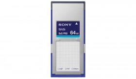 Sony SxS Pro 64GB