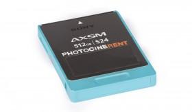 Sony AXSM S24 512GB