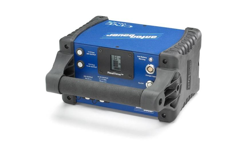 Anton Bauer Batterie CINE VCLX/2