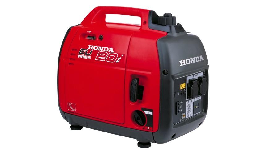 Honda 1.6kw Generator