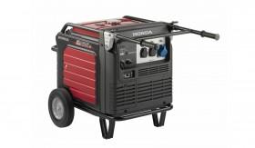 Honda 5.5kw Generator
