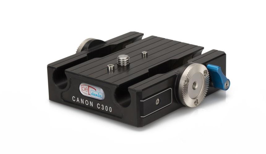 Denz Support pour Canon EOS C300