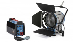 ARRI True Blue D40