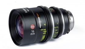 Leica Summilux-C 16mm T1.4