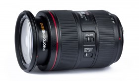 Canon EF 24-105mm f/4L IS II