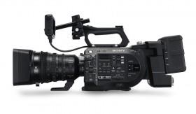 Sony PXW-FS7 Mk II