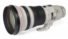 Canon EF 400mm f2.8L IS II USM