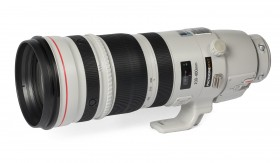 Canon EF 200-400mm f/4.0L IS USM