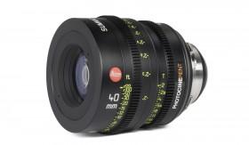 Leica Summicron-C 40mm T2