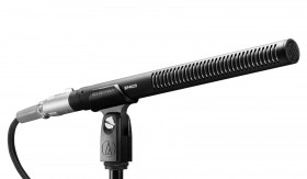 Audio Technica BP4029 Stereo Shotgun Microphone