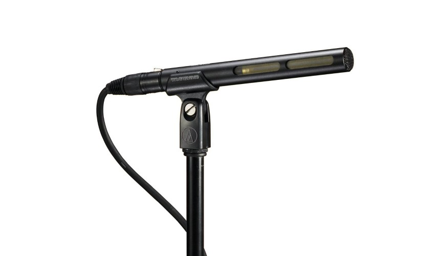 Audio Technica AT875R Shotgun Microphone