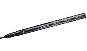 Sennheiser ME66 Shotgun Microphone