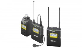 Sony UWP-D16 Transmetteur Son HF