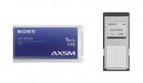 Sony AXSM S48 1TB