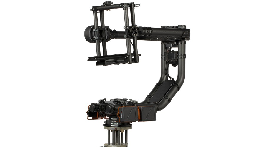 Freefly Systems MōVI XL