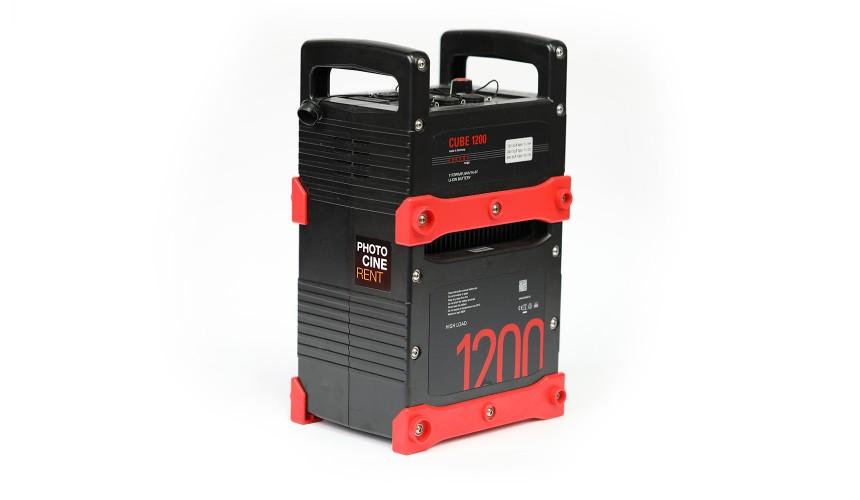 Bebob Cube 1200