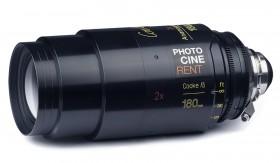 Cooke 180mm Anamorphic/i Prime T2.8