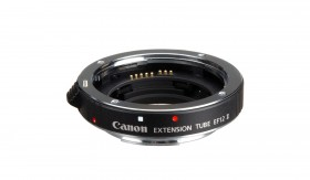 Canon EF12 II Extension Ring