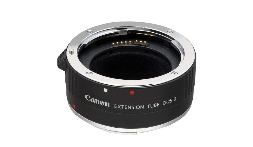Canon EF25 II Extension Ring