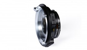 Metabones Smart Adapter Canon EF to Sony FZ T CINE