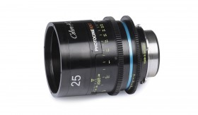 Celere - High Speed 25mm T1.5