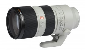 Sony FE 70-200mm f/2.8 GM