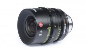 Leica Summicron-C 15mm T2