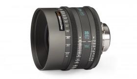 Gecko Cam - Genesis G35 35mm T1.4 PL/pied