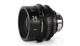 Sigma Cine Prime 24mm T1.5 (FF)